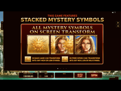 Titans of the Sun Theia слот автоматы slot-77.com Quickfire 2/5