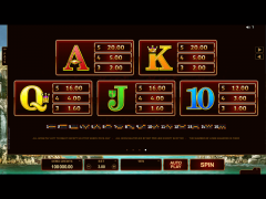 Titans of the Sun Theia слот автоматы slot-77.com Quickfire 5/5