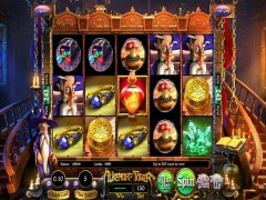 Alkemor's Tower слот автоматы slot-77.com Betsoft 1/5
