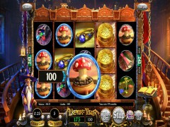 Alkemor's Tower слот автоматы slot-77.com Betsoft 2/5