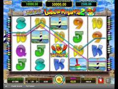 Lucky Larrys Lobstermania 2 слот автоматы slot-77.com IGT Interactive 2/5