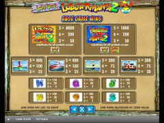 Lucky Larrys Lobstermania 2 слот автоматы slot-77.com IGT Interactive 3/5