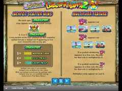 Lucky Larrys Lobstermania 2 слот автоматы slot-77.com IGT Interactive 4/5