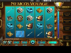 Nemo's Voyage - William Hill Interactive