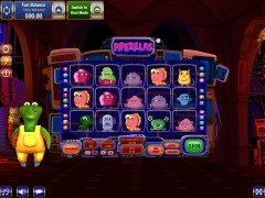 Pipezillas слот автоматы slot-77.com GamesOS 1/5