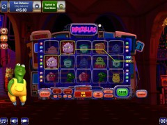 Pipezillas слот автоматы slot-77.com GamesOS 4/5