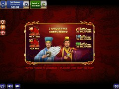 East Wind Battle слот автоматы slot-77.com GamesOS 3/5