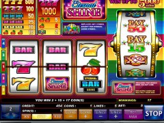 Eternal Shine слот автоматы slot-77.com iSoftBet 5/5